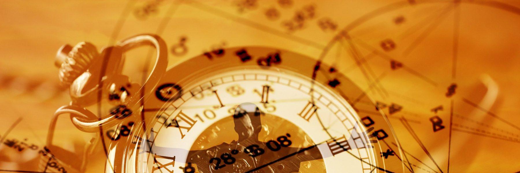 horloge astrologie Capricorne